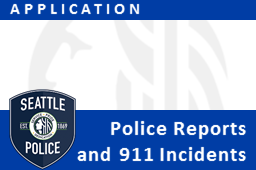 911 Incidents